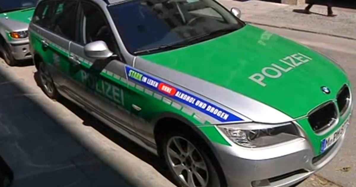 Klinikum Haar: Polizist schie