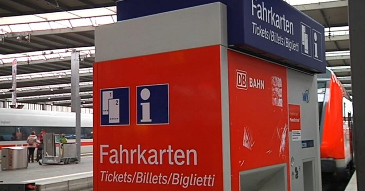 kosten für bayernticket single Rheda-Wiedenbrück