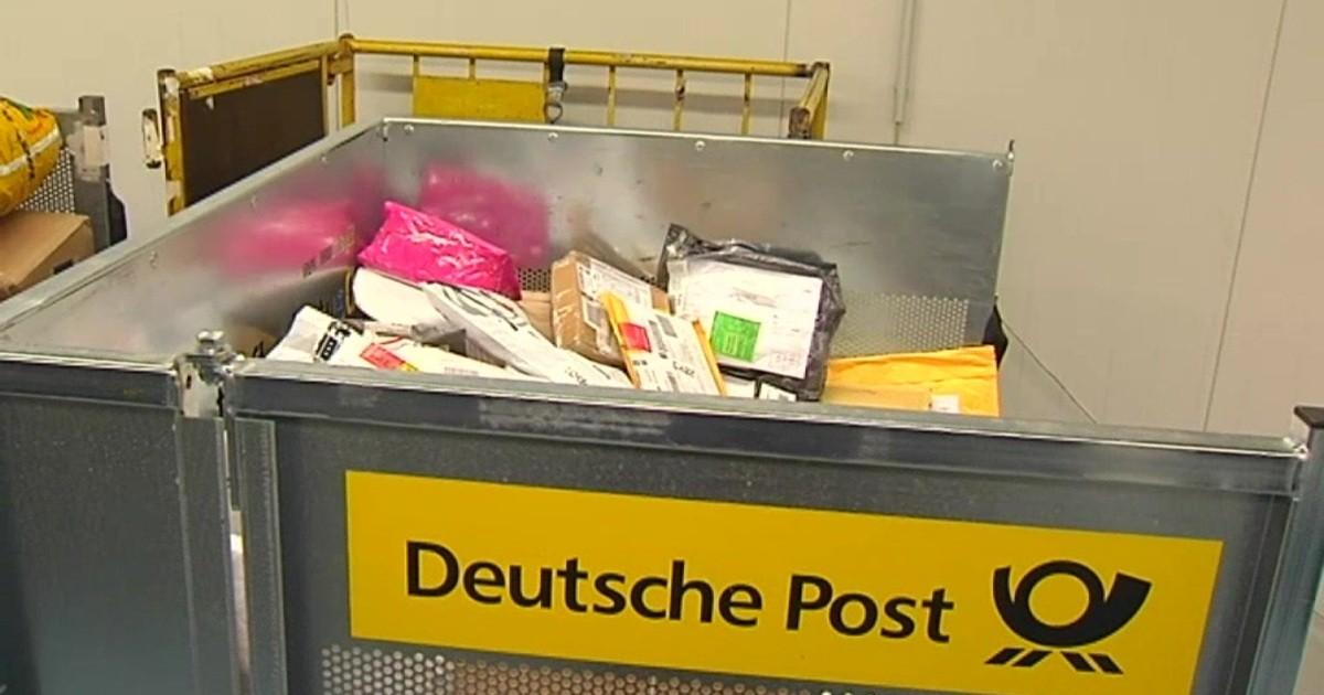 Weihnachten: So kommt Ihr Paket pünktlich an | münchen.tv