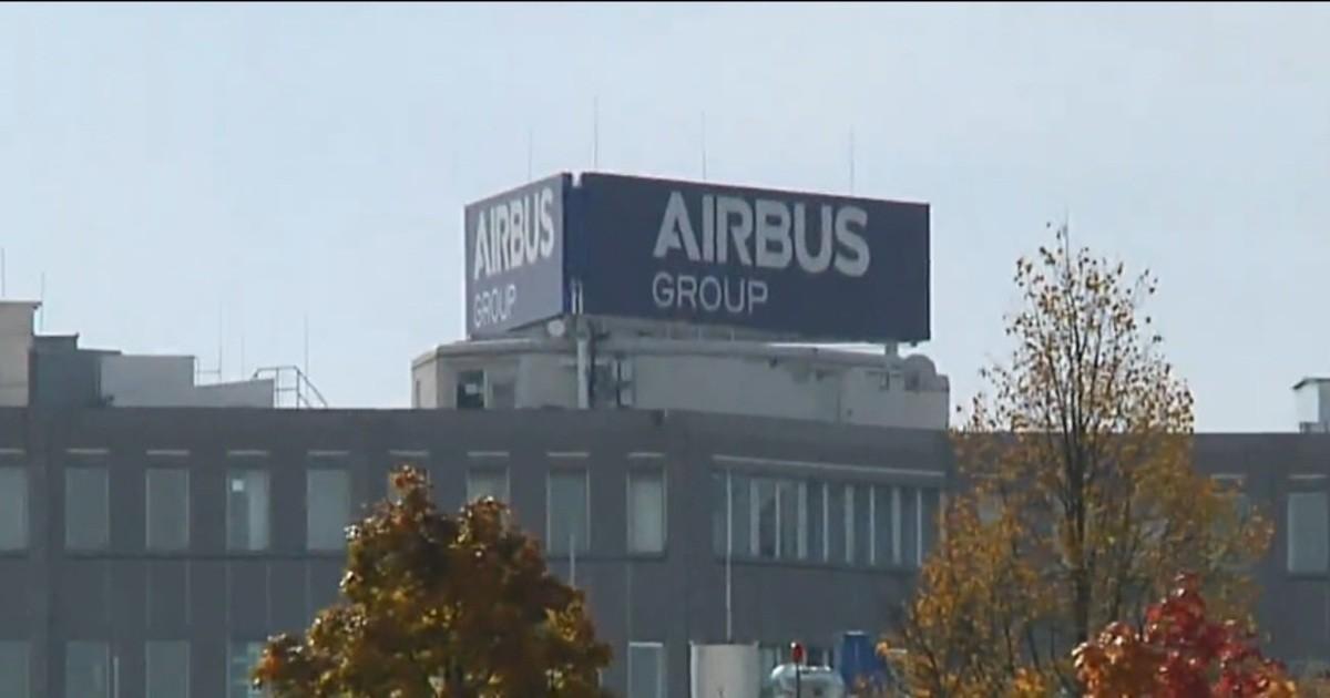 airbus konzern schlie t k ndigungen in ottobrunn nicht. Black Bedroom Furniture Sets. Home Design Ideas