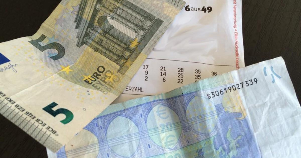 euro lotto bayern