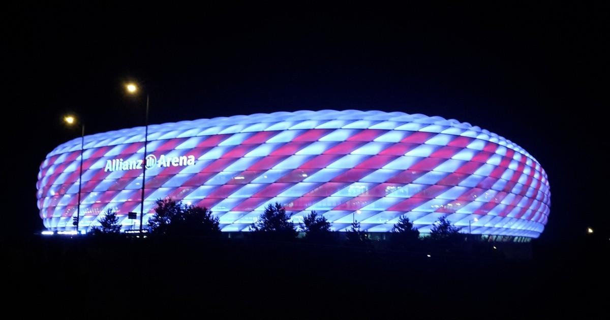 Olympiaturm und Allianz-Arena: Zum CSD in Regenbogen-Farben | münchen.tv