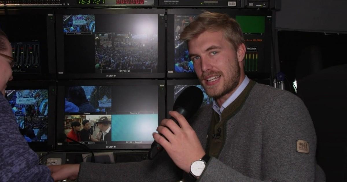 München Tv Jobs