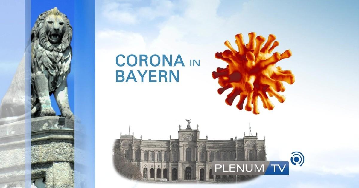 Gaststätten Bayern Corona