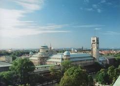 Deutsches Museum in München, © Foto: Deutsches Museum