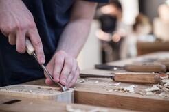Handwerksmesse, Internationale Handwerksmesse, Messe, Handwerk, ICM, © Foto: GHM
