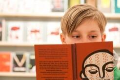 Kind, Kinder, Buch, Bücherschau, Bücherschau Junior, Lesen, © Münchner Bücherschau