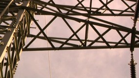 Energiewende: Stromtrasse durch Bayern