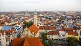 Mietwohnungen in München, © In München sind die Miten in den vergangenen zehn Jahren um knapp 50 Prozent gestiegen.