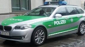 © Foto: Polizeipräsidium München - Symbolfoto