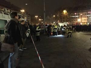 Hungerstreik Sendlinger Tor Flüchtlinge