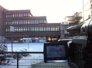 gymnasium moosach schulausfall wegen einbruch