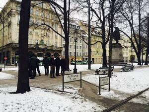 sicherheitskonferenz muenchen 2015 tram fällt aus