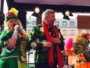 dieter reiter tanz der marktfrauen fasching viktualienmarkt