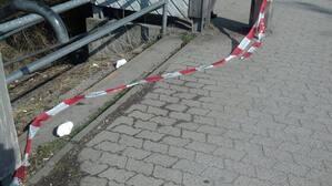 bahn unfall tod unterschleißheim