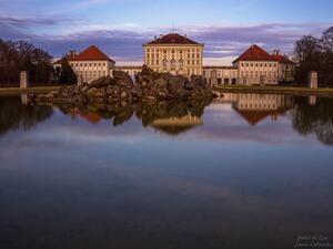 Schloss Nymphenburg in München, © Schloss Nymphenburg in München - Bild: Janusz Lubojansky - Behind the Lens