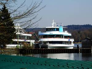© Auf zur Bootstour Bild: Agnes aus München
