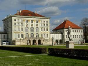 Schloss Nymphenburg, © Schloss Nymphenburg. Bild: Agnes aus München