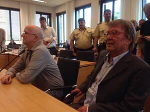 haderthauer untersuchungsausschuss, © Im Untersuchungsausschuss zu den Hintergründen der Haderthauer-Affäre steht am Freitag der verurteilte Dreifachmörder Roland S. im Zeugenstand