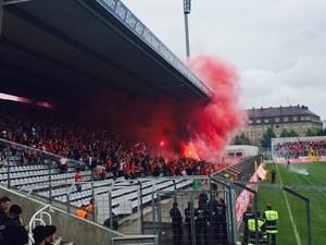 Amateurderby: 1860 München gegen FC Bayern, © Anja Guder / münchen.tv
