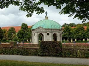 © Dianatempel - Foto: Agnes aus München