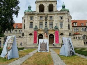 Ausstellung im Bayrische Nationalmuseum, © Das Bayrische Nationalmuseum - Foto: Agnes aus München