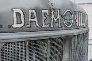 Daemonium Oldtimer auf der Wiesn, © Daemonium Oldtimer auf der Wiesn
