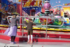 Kindertag auf dem Oktoberfest, © Kindertag auf dem Oktoberfest