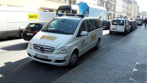 kriseninterventionsteam an der unfallstelle fraunhoferstrasse, © Auch das Kriseninterventionsteam kam zum Unfallort