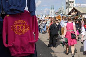 Oktoberfest 2015, © Oktoberfest 2015