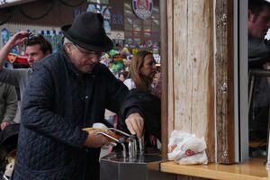 Oktoberfest 2015 - Pommesstand, © Oktoberfest 2015 - Pommesstand