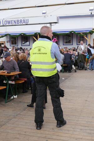 Oktoberfest 2015 - Security, © Oktoberfest 2015 - Security