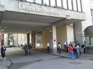 Deutsches Museum München , © Das Deutsche Museum