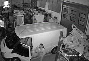 Buntmetall, Kupfer, Diebstahl, © Foto: Polizeipräsidium Oberbayern Nord