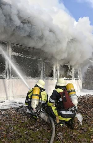 © Rechte: Kreisverwaltungsreferat Branddirektion
