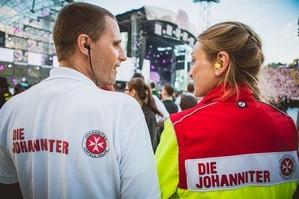© Foto: Johanniter / Tobias Grosser)