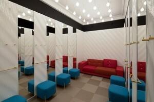 © Der Showroom in Stuttgart - Foto: Primark