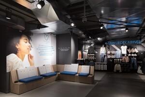 © Innendesign mit Sitzecke am Beispiel des Stuttgarter Stores - Foto: Primark