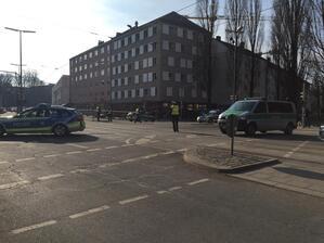 © Großeinsatz in Ohlmüllerstr in München: Nach einer Schießerei gibt es laut Polizeiangaben zwei Tote.