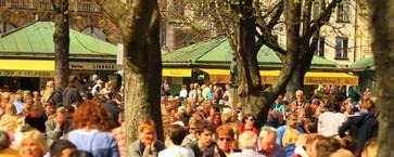 Viktualienmarkt wird immaterielles Kulturerbe von Bayern