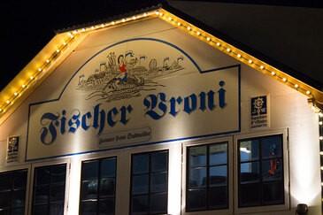 Oktoberfest München Fischer Vroni Festzelt Wiesn