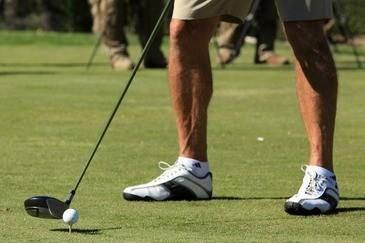 Rund um den Starnberger See gibt es viele Golfplätze., © Symbolbild