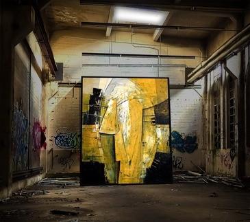 Bild, Malerei, Gemälde, Kunst, © Symbolbild