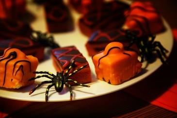 Süßigkeiten Halloween, © Symbolbild