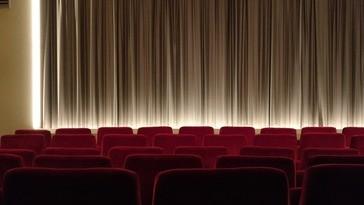 Kinosaal, © Symbolbild