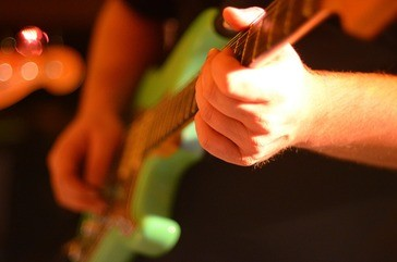 E-Gitarre, © Symbolbild
