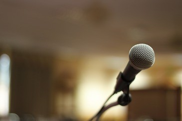 Mikrofon, © Symbolbild