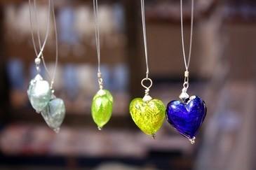 Herzketten, © Symbolbild