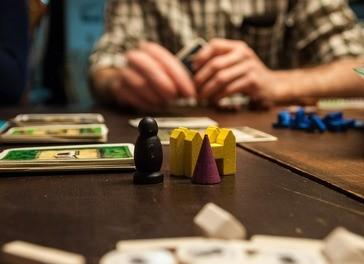 Brettspiel, © Symbolbild
