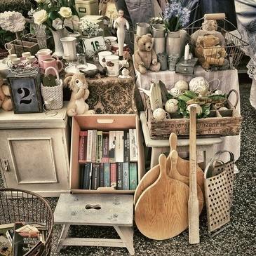 Flohmarkt, © Symbolbild